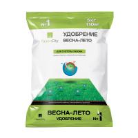 Удобрение для газона ВЕСНА-ЛЕТО№1 - 5 кг