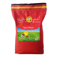 Семена газона SPORT MEISTER GRAS - 10 кг