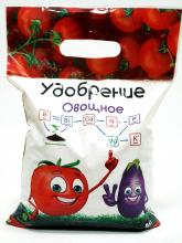 """Удобрение """"Овощное"""" 2 кг"""