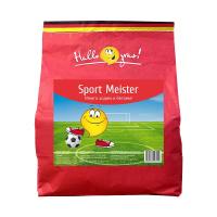 Семена газона SPORT MEISTER GRAS - 1 кг