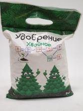 """Удобрение """"Хвойное"""" 2 кг"""