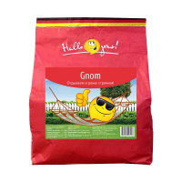 Семена газона GNOM GRAS - 1кг